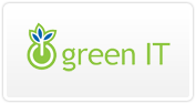 Hébergement Linux Green IT