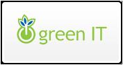 Hébergement Windows Green IT