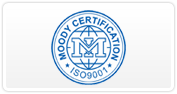 Hébergement Linux ISO 9001