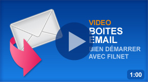 Video Email Boxes