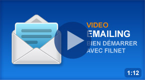 Emailing solution video