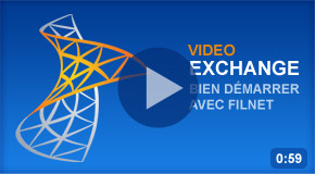 Vidéo Exchange en Cloud