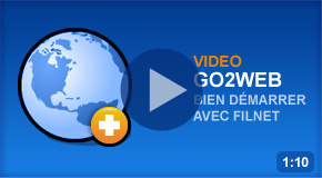 Go2Web solution video