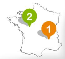 Filnet.fr : Des revendeurs partout en France