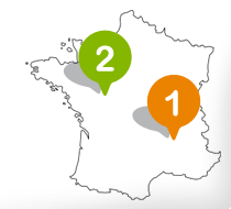Filnet.fr: Resellers in France
