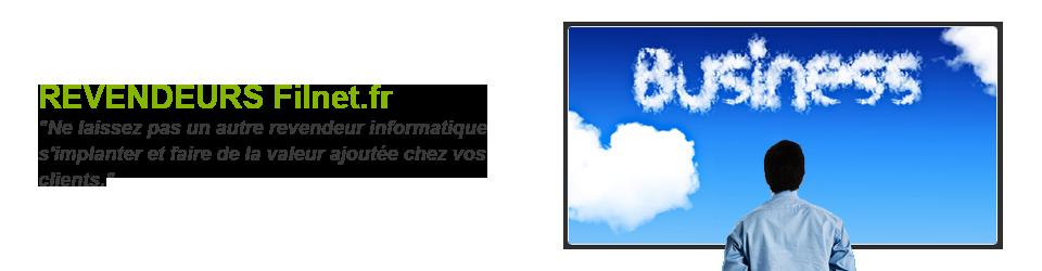 Revendeurs Filnet.fr
